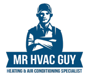 Mr HVAC Guy