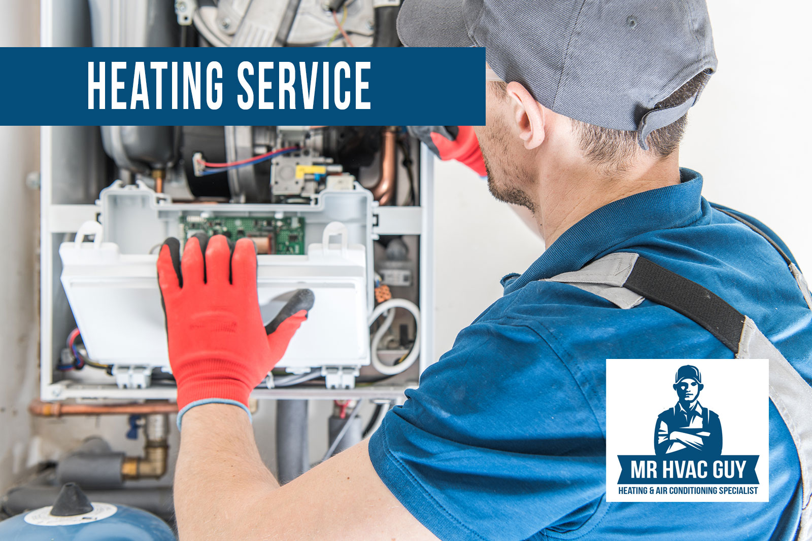 Heating Service Indianapolis