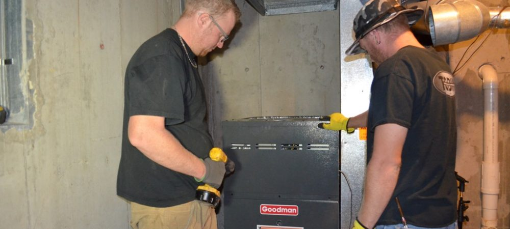 Best Muncie Furnace Repair